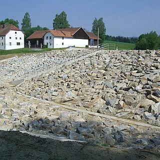Hochwasserbau