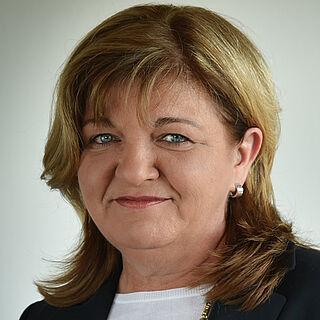 Heidi Süß, Kaufmännische Leiterin